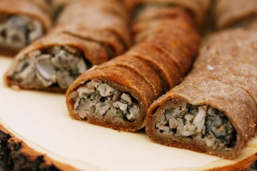 Как приготовить финское блюдо «калакукко»
