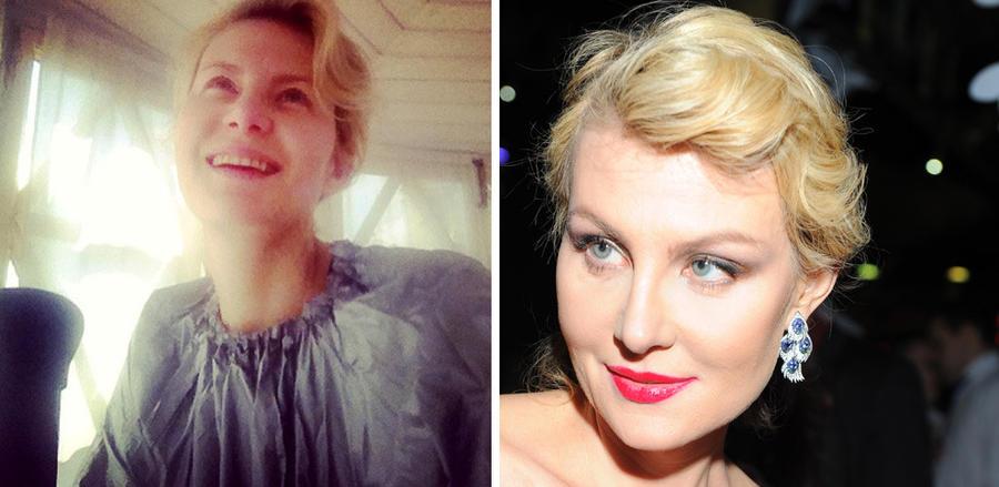 5. Рената Литвинова В Instagram регулярно появляются новые фотографии самой закрытой из актрис отече