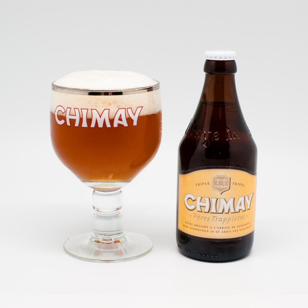 Chimay. (Ludovic Peron)