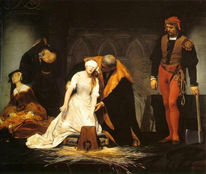 2. Роман с иностранцем В средние века в Англии одним из серьезных преступлений считался роман с кем-