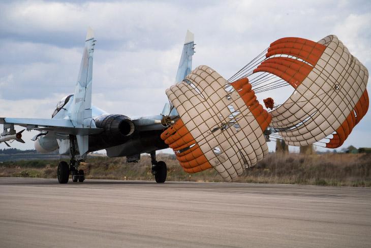 1. В соответствии с пунктом 4 статьи 2 Соглашения между Россией и Сирией о размещении авиационн