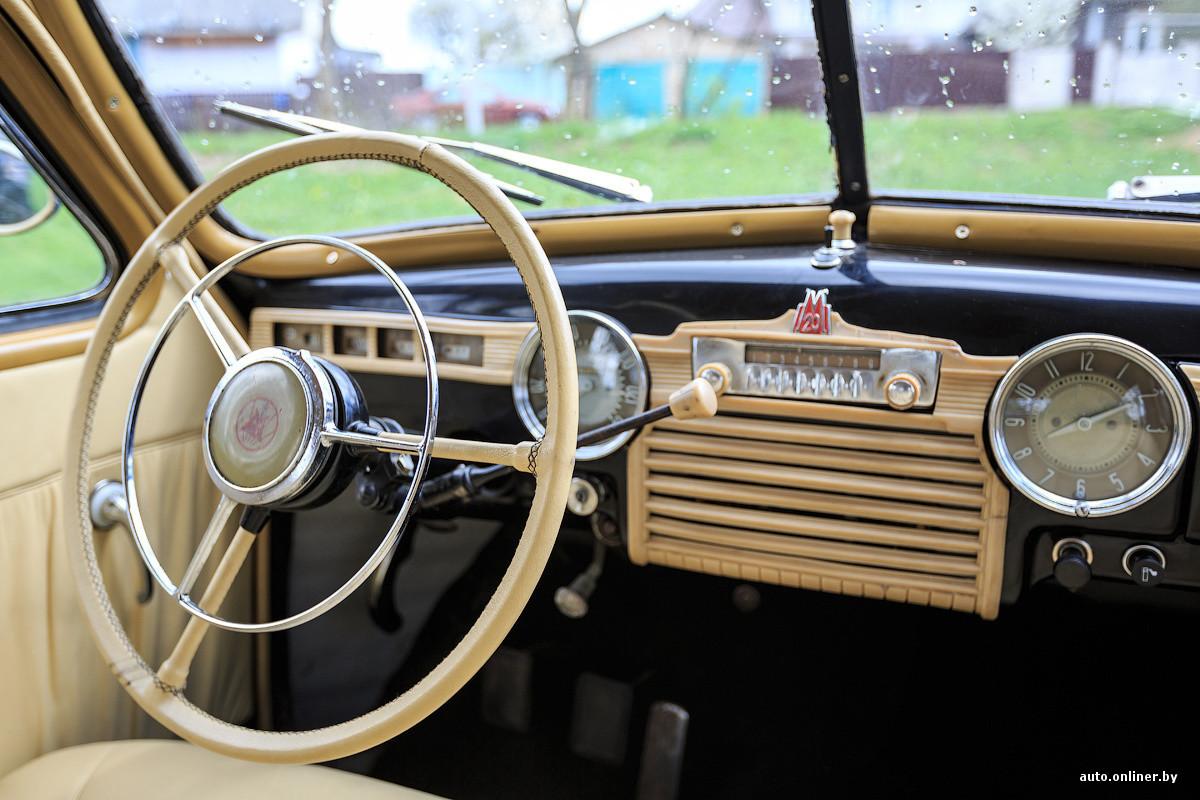 Рычаг за рулем отвечает за переключение передач, а не «дворников», как все привыкли