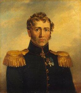 Гине, Яков Егорович