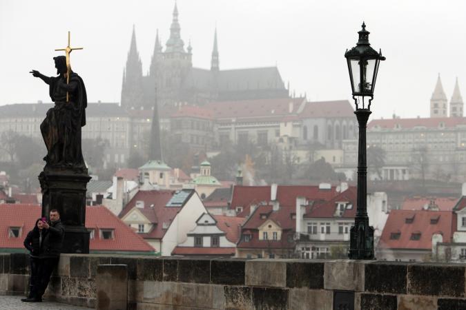 Руководство Чехии утвердило изменение интернационального наименования страны