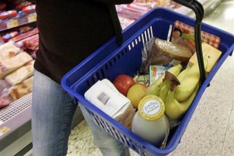 Инфляция вУкраинском государстве осенью составила 1,8%