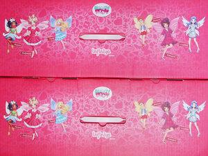 Коляска для больших кукол Buggy Boom Infinia 8061
