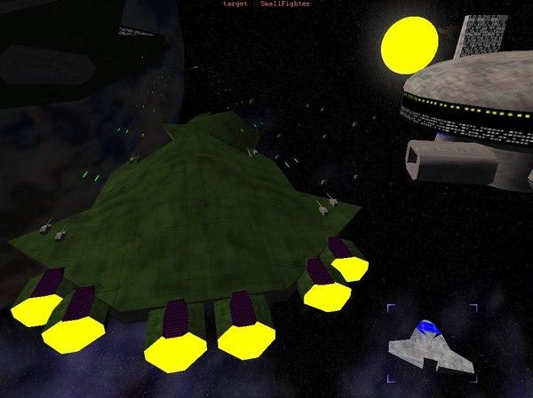 Парень разрабатывает игру с 1997 года