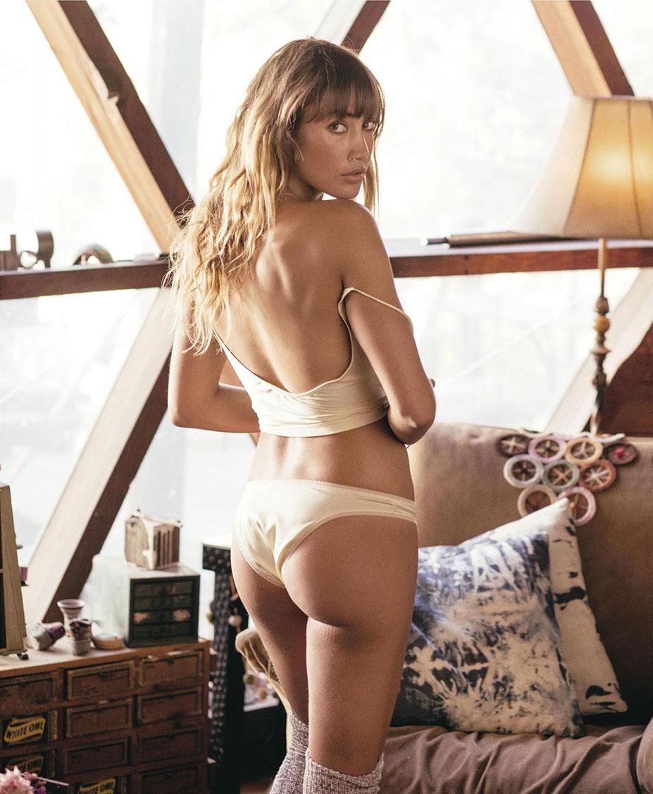Девушка месяца Брук Пауэр / Brook Power - Playboy USA may 2016 Playmate of the Month