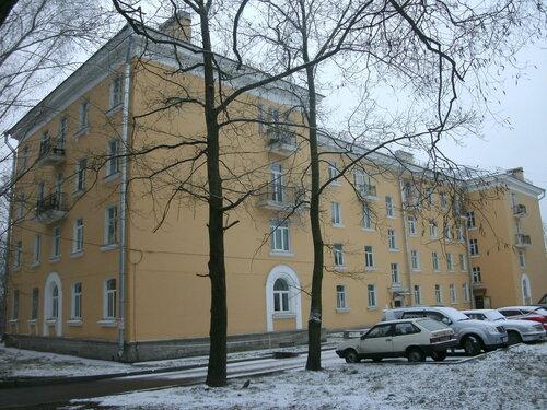 Пушкинская ул. 6