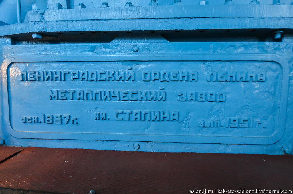 Как в Сибири производят электричество. Томские электростанции.