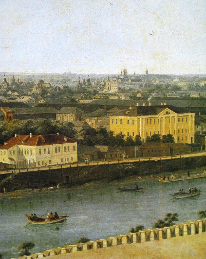 454011 Вид Москвы с балкона Императорского дворца 97 Ж. Делабарт.jpg