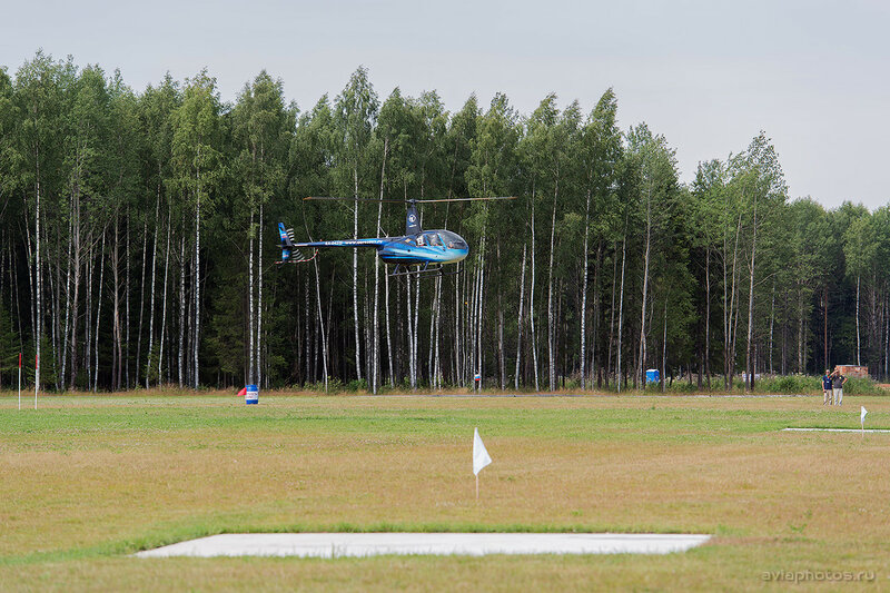 Robinson R44 (RA-04315) 0030_D804669a