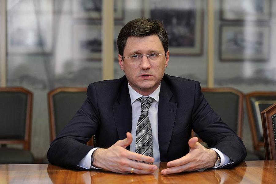 Новак, министр энергетики России.png