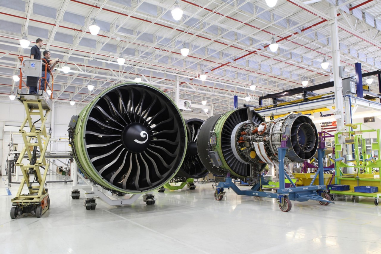 aircraft engine industry ge aviation and Ge aviation,a segment of general electric company (ge), was recently chosen by textron aviation, a textron inc (txt) company, to provide its advanced turboprop engine to power cessna denali aircraft.