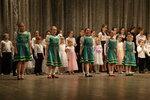 25 мая Мытищинском городском дворце культуры Яуза на Большой сцене состоялся Пасхальный концерт, приуроченный ко Дню славянской письменности и культуры, подготовленный прихожанами Донского храма