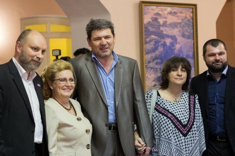 50 лет Горшенину мы с укроэмигрантами-1.jpg