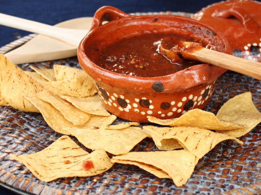 Мексиканская кухня. Неполезная и жутко вкусная (16 фото)