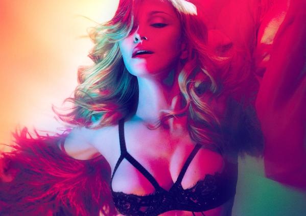 Певица, актриса и писательница Мадонна Луиза Вероника Чикконе родилась в семье итальянца и франко-ка