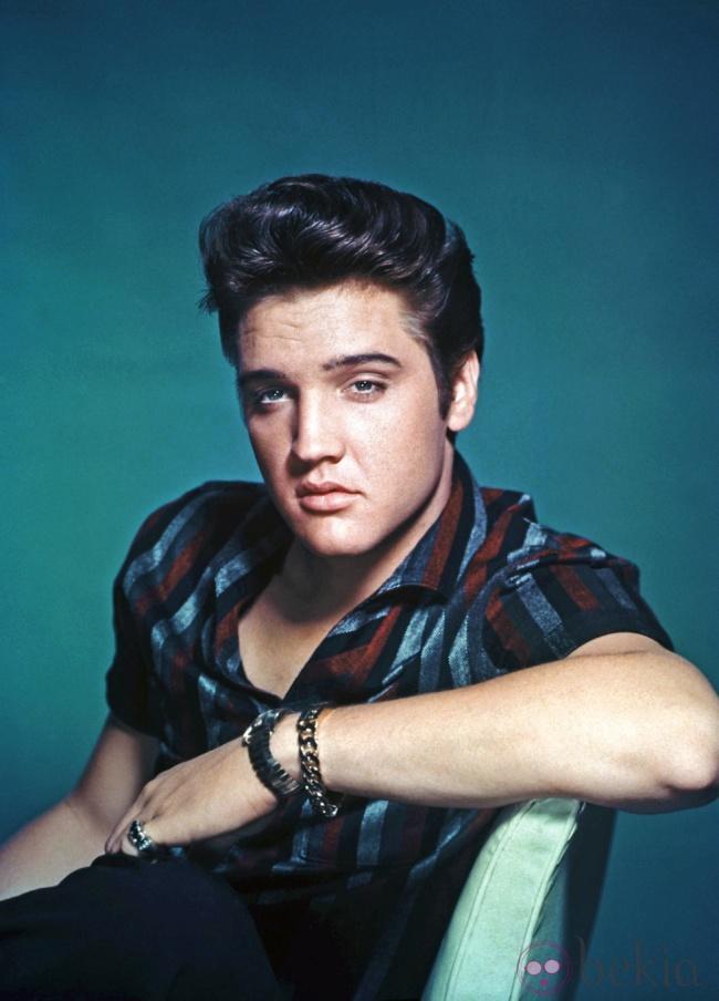 9. Элвис Пресли После провала на первом же выступлении будущий король рок-н-ролл услышал от руководи