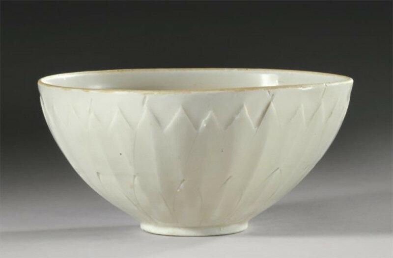 Чаша династии Сун