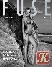 Журнал Fuse Magazine - Volume 25, 2016