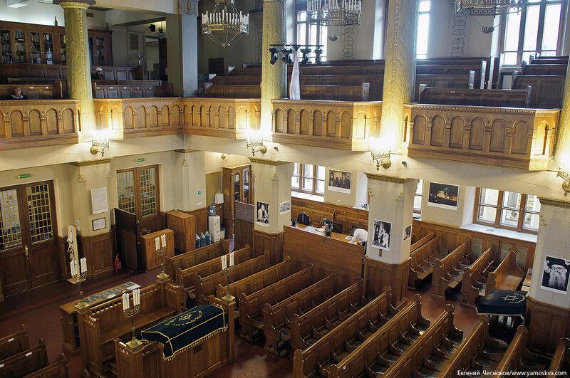 Лето. Моск хоральная синагога. 02.06.16.05..jpg