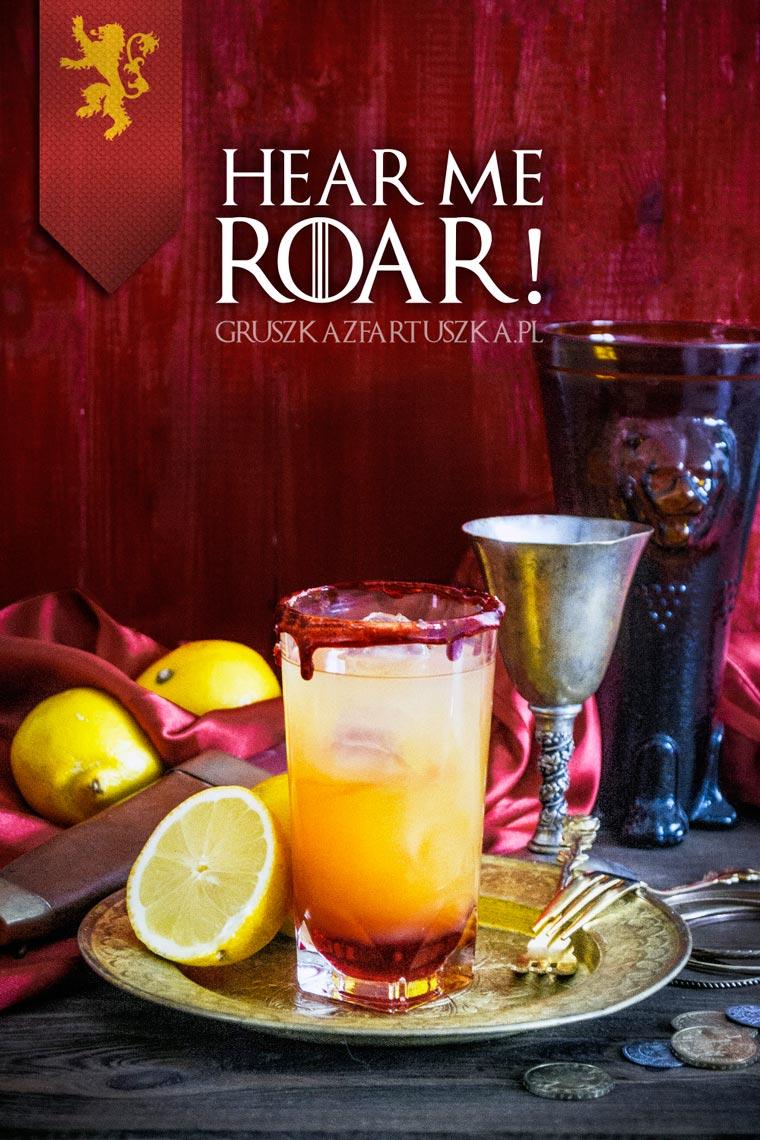 20ml of grenadine - 100ml of mango juice - white rum