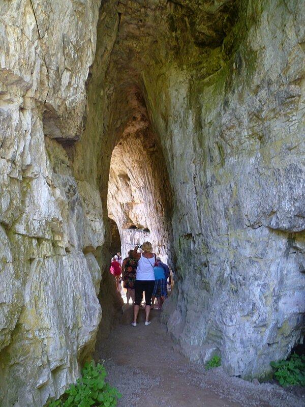 Алтай, Тавдинская пещера (Altai, Tavdinsky Cave)