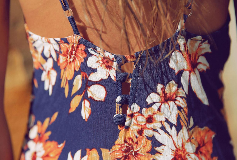 Кендал Шулер в одежде модного бренда Flynn Skye summer 2015 - Kendal Schuler by Cameron Hammond