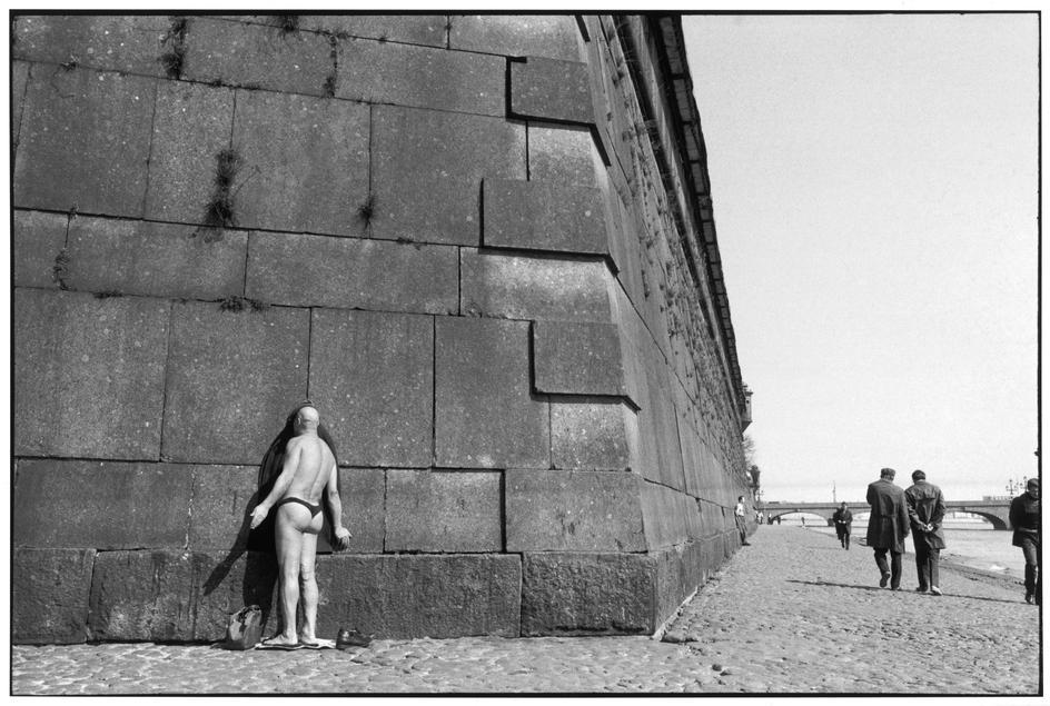 460874 На берегу Невы.1973