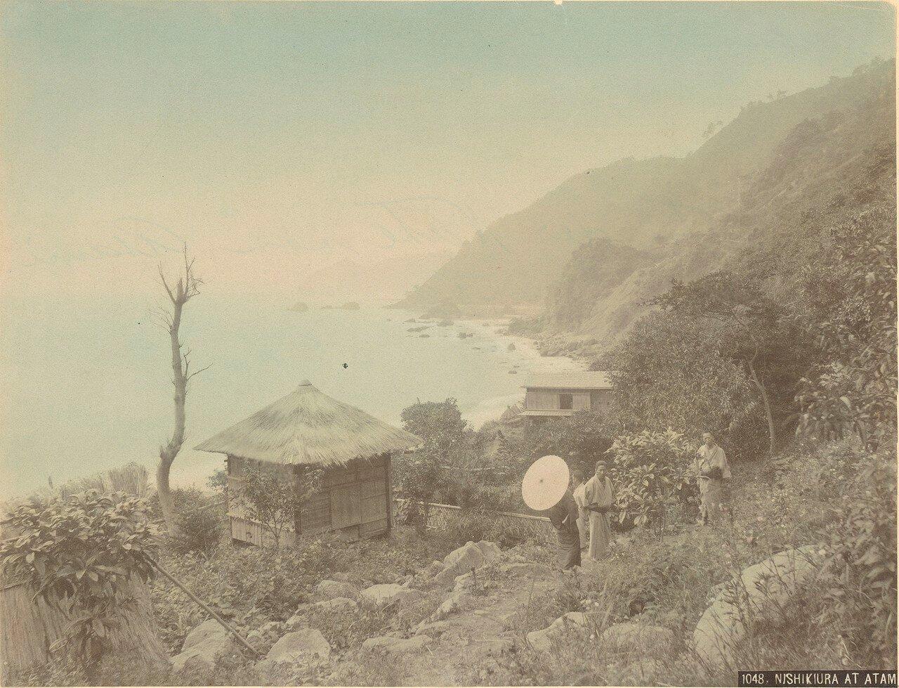 Нишикиура в Атами