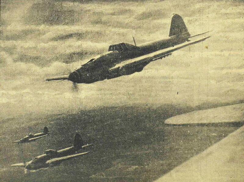 «Известия», 19 августа 1942 года, советская авиация, авиация войны, авиация Второй мировой войны, сталинские соколы