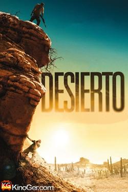 Desierto - Tödliche Hetzjagd (2016)