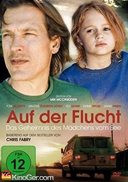 Auf der Flucht - Das Geheimnis des Mädchens vom See (2014)