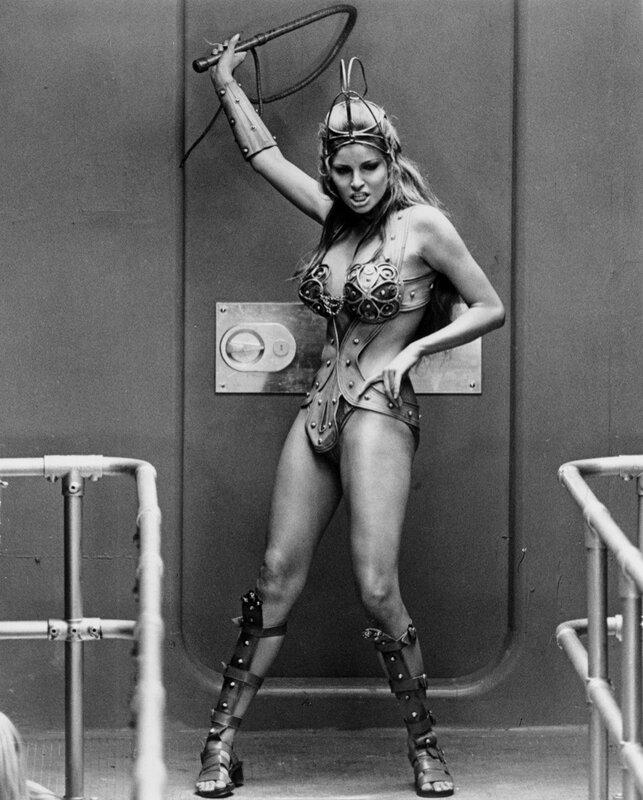 Секс-символ 70-х Ракель Уэлч (Raquel Welch)