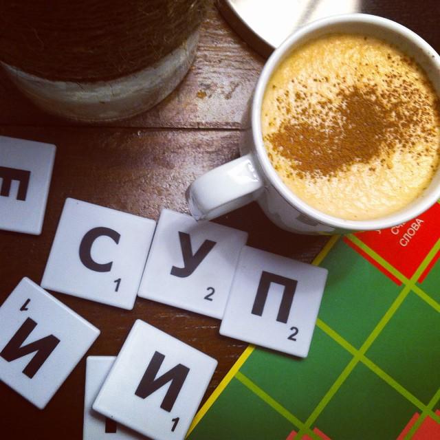 Пять мест в Ростове, где можно выпить вкусный кофе