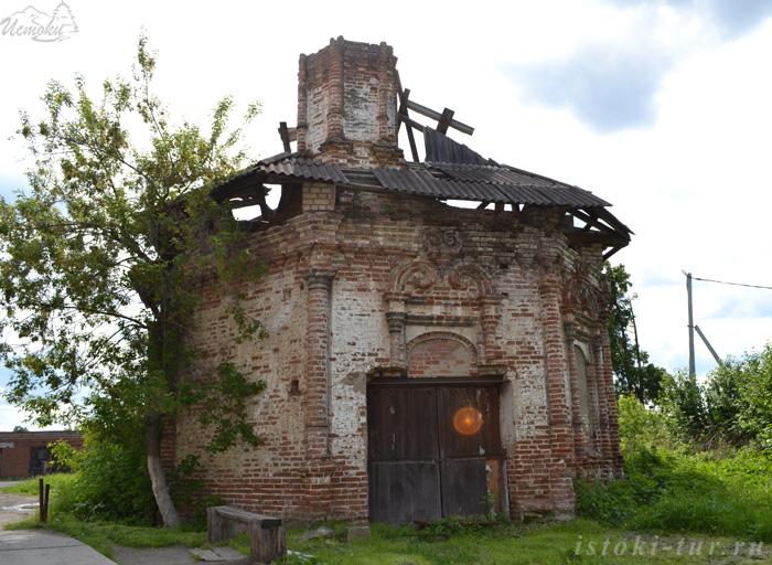 развалины_церкви_razvaliny_tserkvi