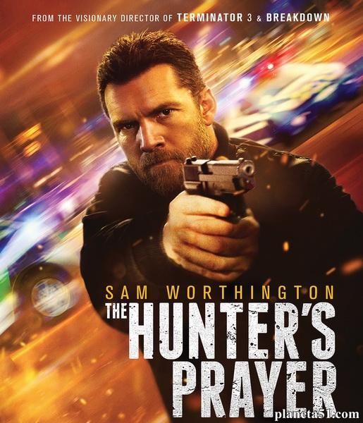 Время псов / The Hunter's Prayer (2017/WEB-DL/WEB-DLRip)