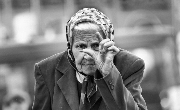 Зимой 5 000 руб. выплатят всем категориям пожилых людей