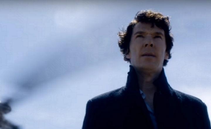 Винтернете  появился трейлер последней серии нового сезона «Шерлока»