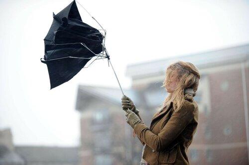 ВКрыму на3ноября объявили штормовое предупреждение