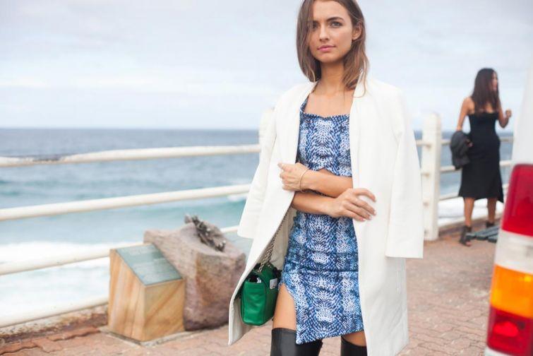 21. Сидней, Австралия Отправляясь на сиднейский пляж, стоит выбрать пляжную одежду и шорты, а также