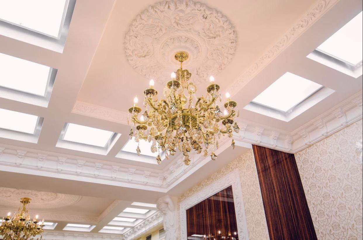 Банкетный зал ресторана Садовническая