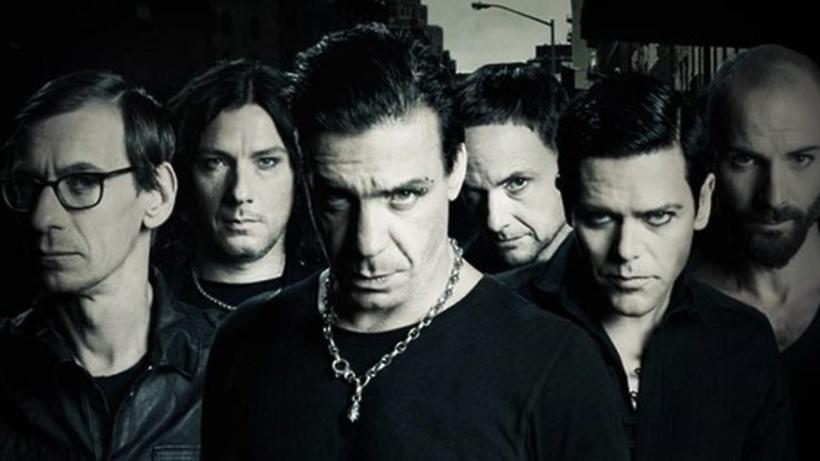 Rammstein отметят день рождения группы в столицеРФ