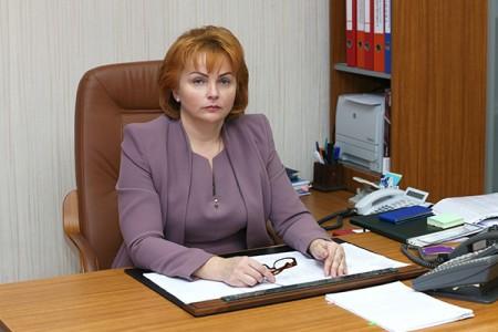 Руководителя калининградского Министерства здравоохранения оштрафовали на5,5 тыс. руб.