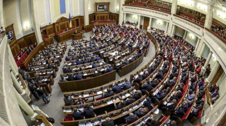 Рада уволила 12 судей, которые вплоть доэтого времени «работают» наоккупированном Донбассе