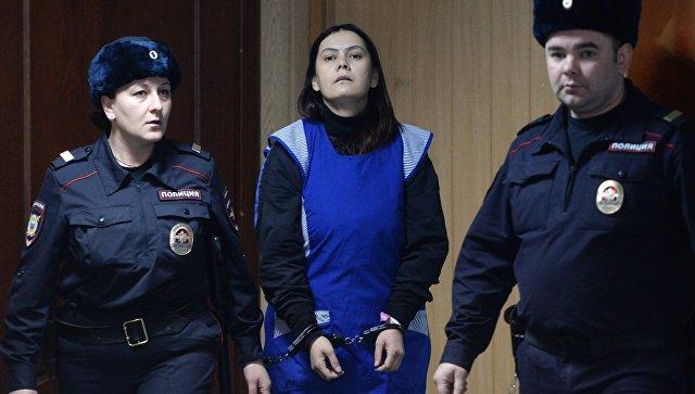 Суд в столице начнет рассматривать дело няни Бобокуловой 13октября