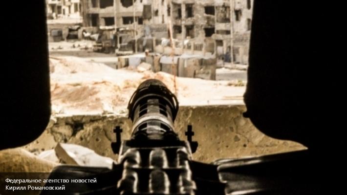 Госдеп объявил, что РФ исирийские власти хотят силой захватить Алеппо