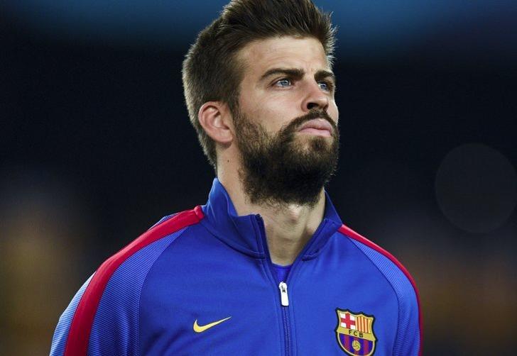 «Яхочу стать президентом «Барселоны».