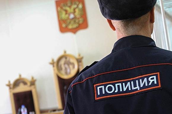 ВПодмосковье вСергиевом Посаде вквартире умер столичный полицейский